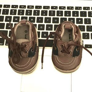 Baby Dress Shoes size 2
